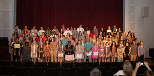 More than $4 Million Awarded in Scholarships at RRHS