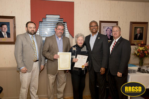 Longtime Trustee Jane Deese Awarded Order of the Long Leaf Pine