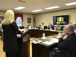 RRGSD Board Approves Exams Before Christmas Break