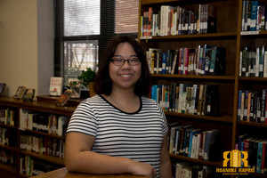 Chau Awarded Crawley Scholarship