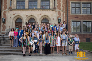 More than $2 Million Awarded in Scholarships to RRHS Class of 2018