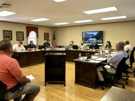 RRGSD Board News: District Awarded Safe Schools Grant