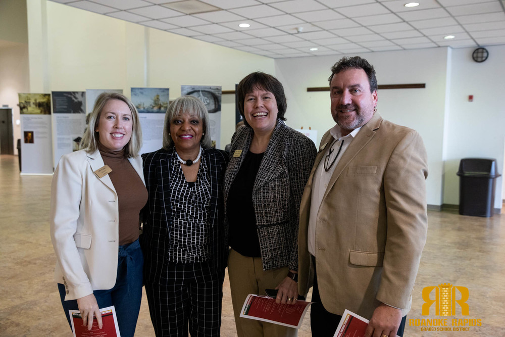 RRGSD Trustee Honored as Local African-American Hero