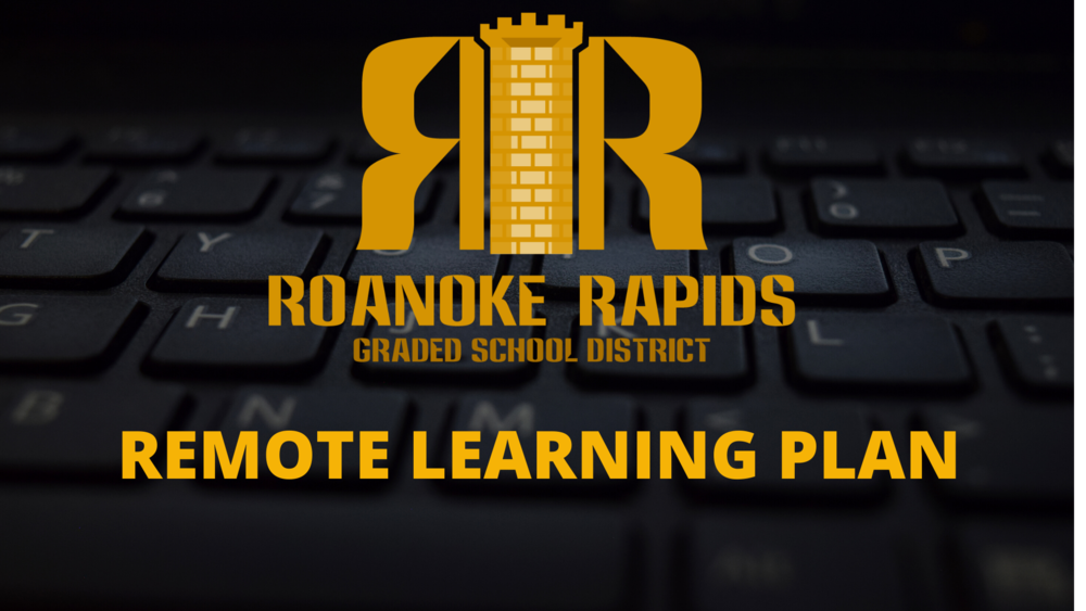 RRGSD Launches Remote Learning Plan COVID-19