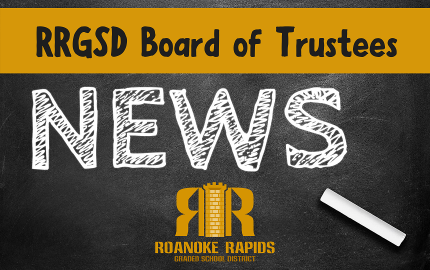 Notice of RRGSD Board Virtual Work Session