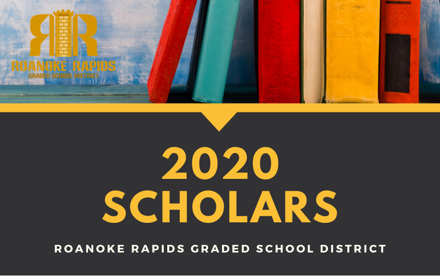 RRGSD 2019-2020 Middle School Scholars