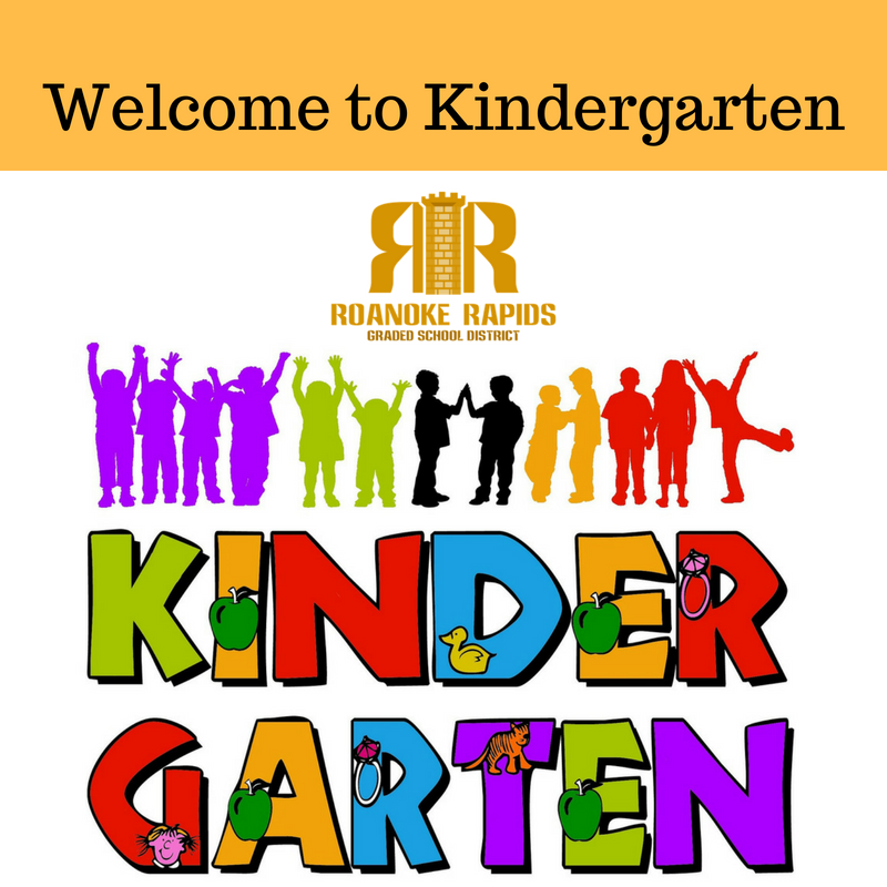 RRGSD Announces 2020-2021 Kindergarten Registration