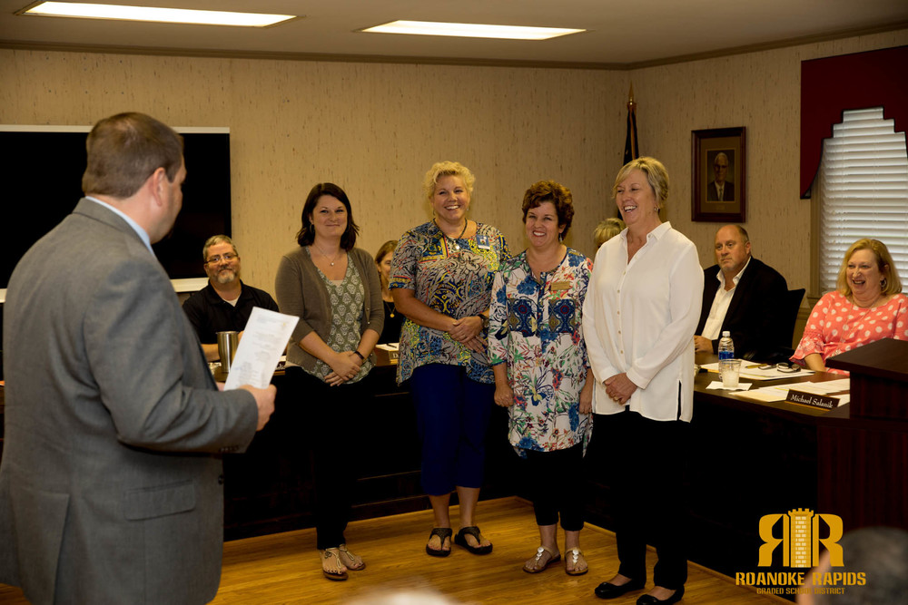 RRGSD Recognized for Fiscal Responsibility and Leadership