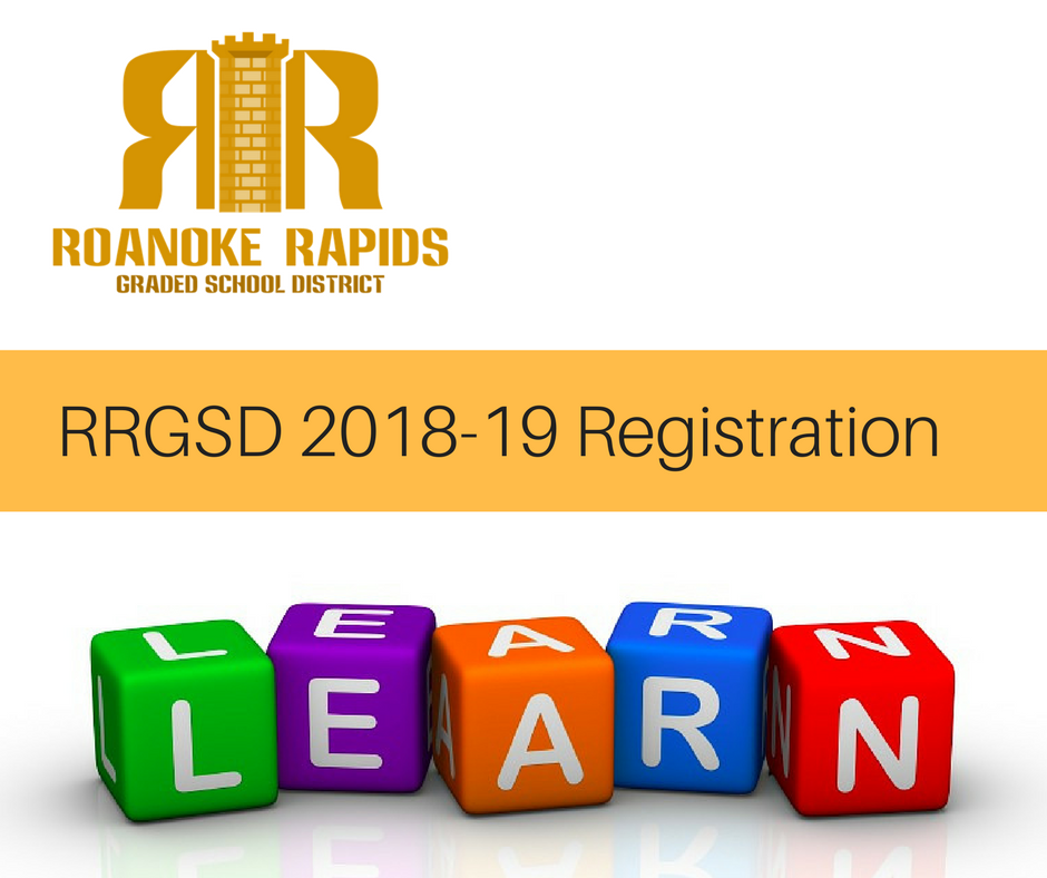 RRGSD New Student Registration Now Online