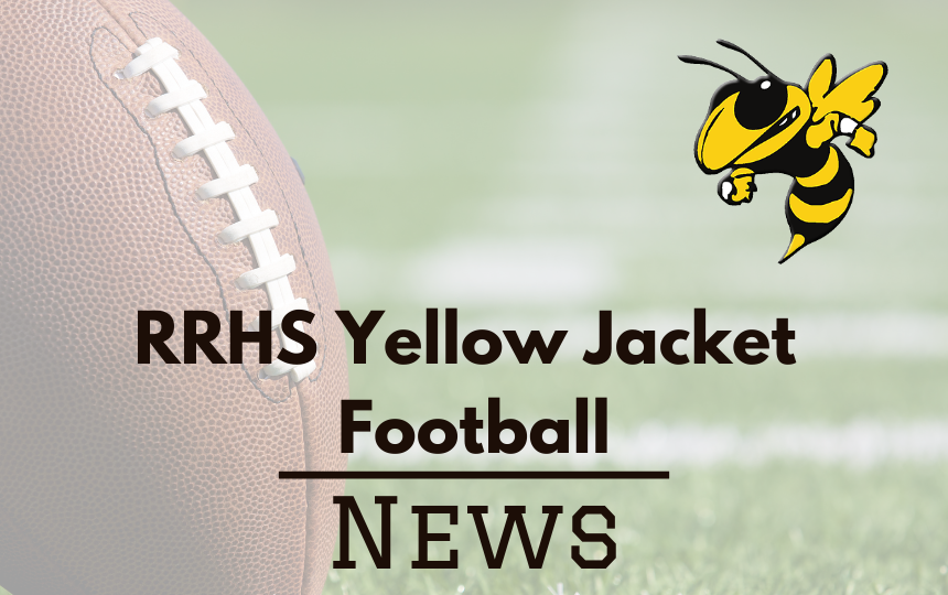 Health Dept. Puts RRHS Football On Hold Due to COVID Case
