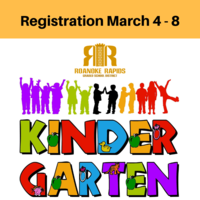 RRGSD Announces 2019-2020 Kindergarten Registration