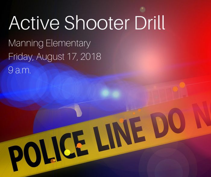 Shooter Drill Aug 17