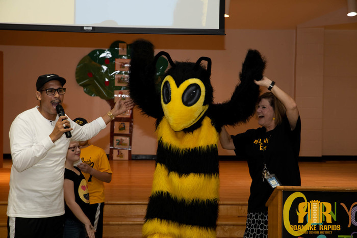 Bee Hive Jive Day
