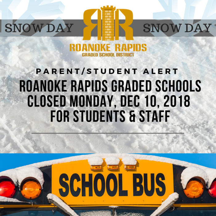 Snow Day Closing