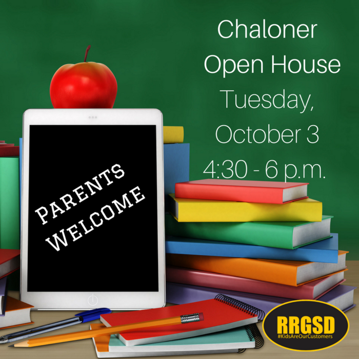 Chaloner Open House