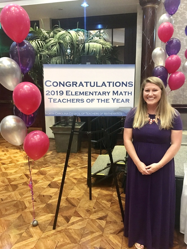 Horton Honored at Math Conference